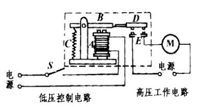 初中物理知识电磁铁,电磁继电器知识总结